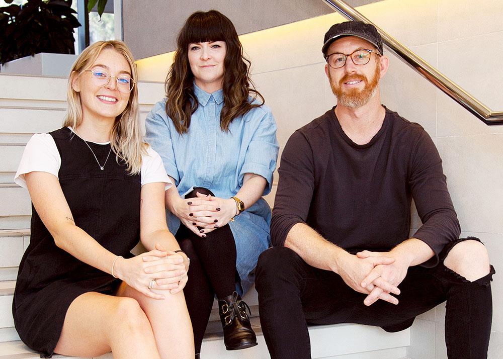 Meerkats Perth hires Matt Wilson as associate CD; Oli Nicholson joins as intern copywriter