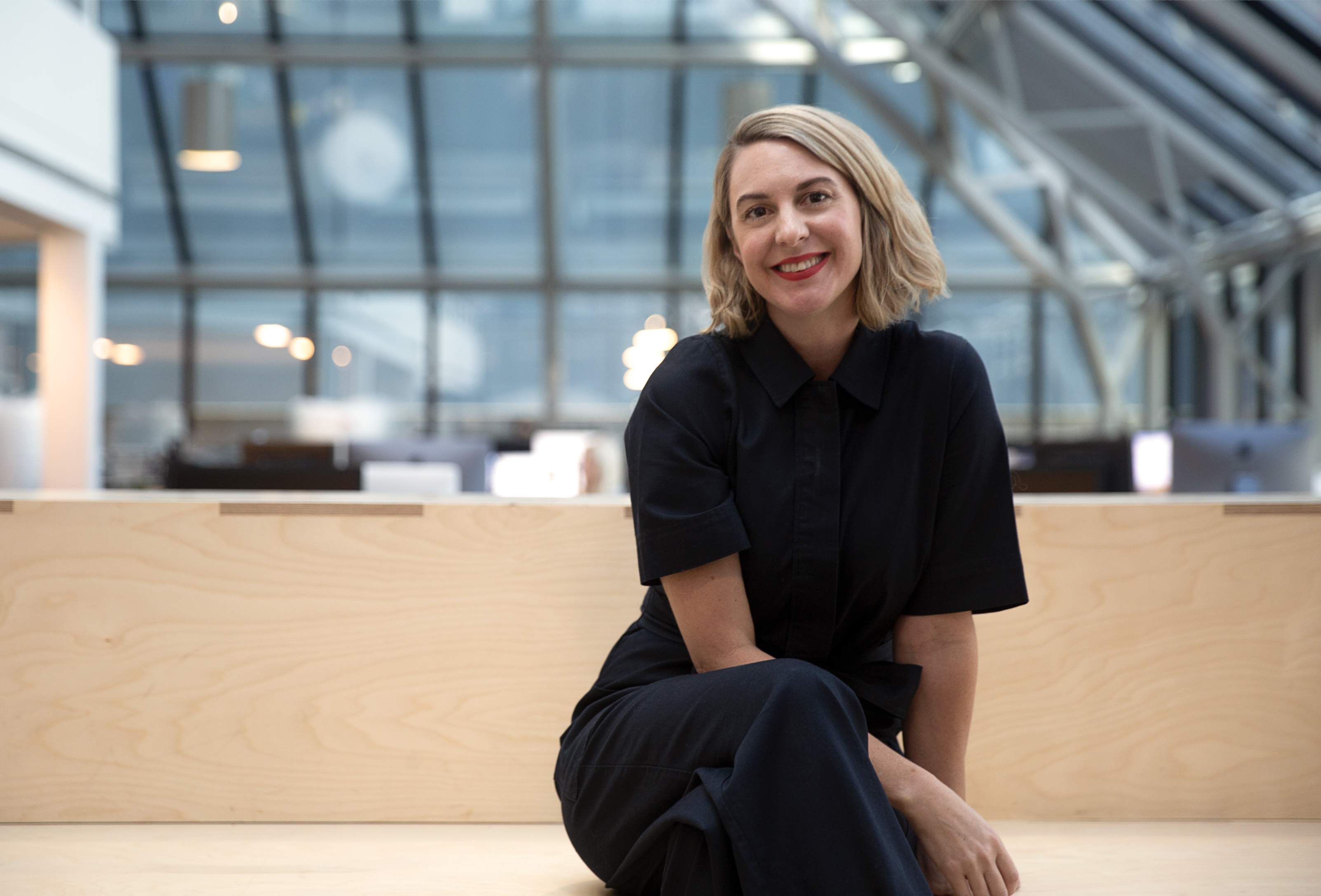 Former Anomaly New York CD Lea Egan joins Clemenger BBDO Melbourne as creative director