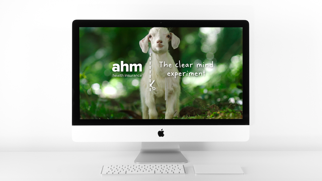 ahm health insurance encourages young Aussies to un-busy their minds with The Clear Mind Experiment launch via Gen C