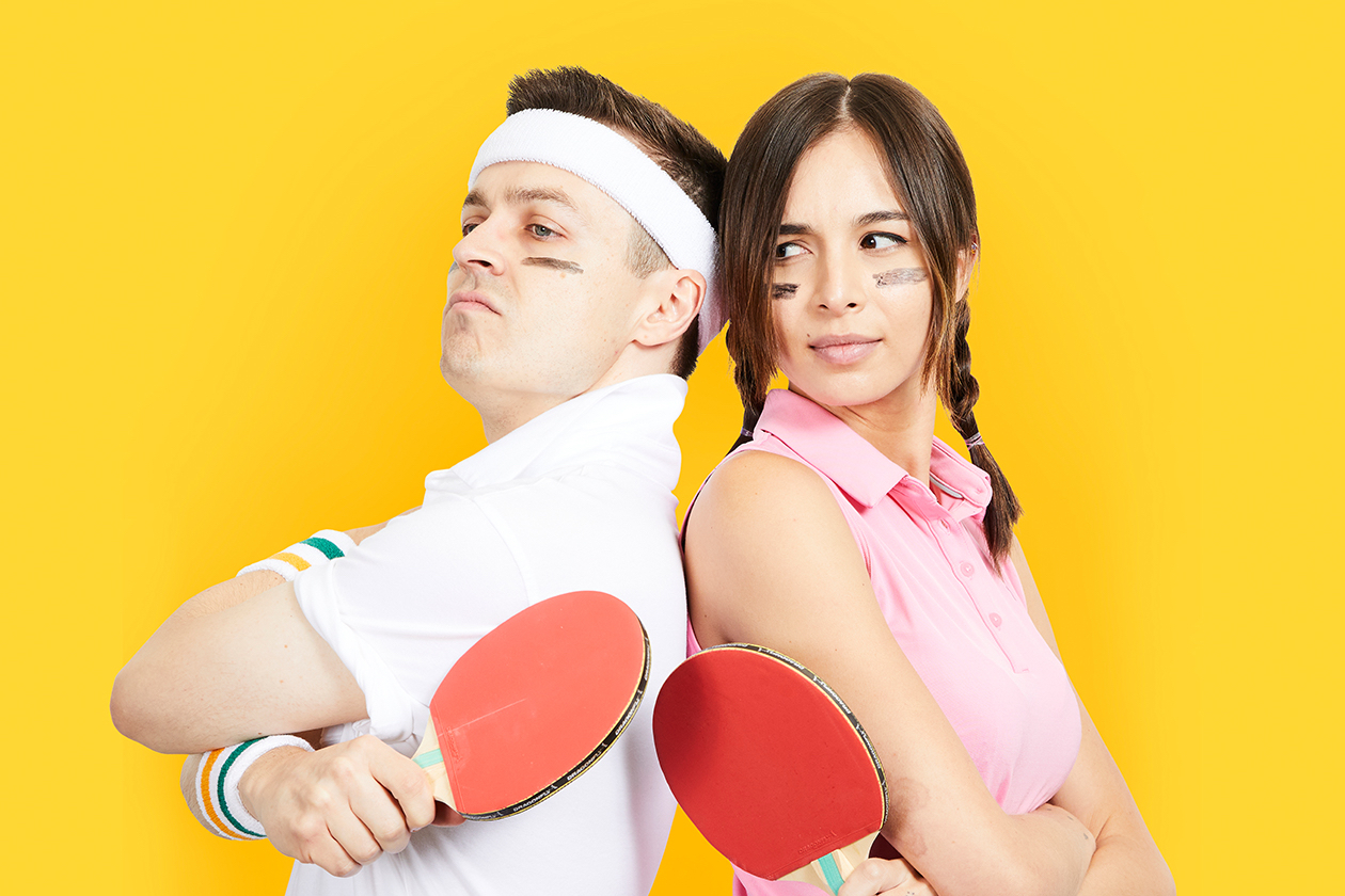 Agencies urged to 'rally together' for bushfires with ping pong tournament on February 19, East Village Rooftop, Darlinghurst