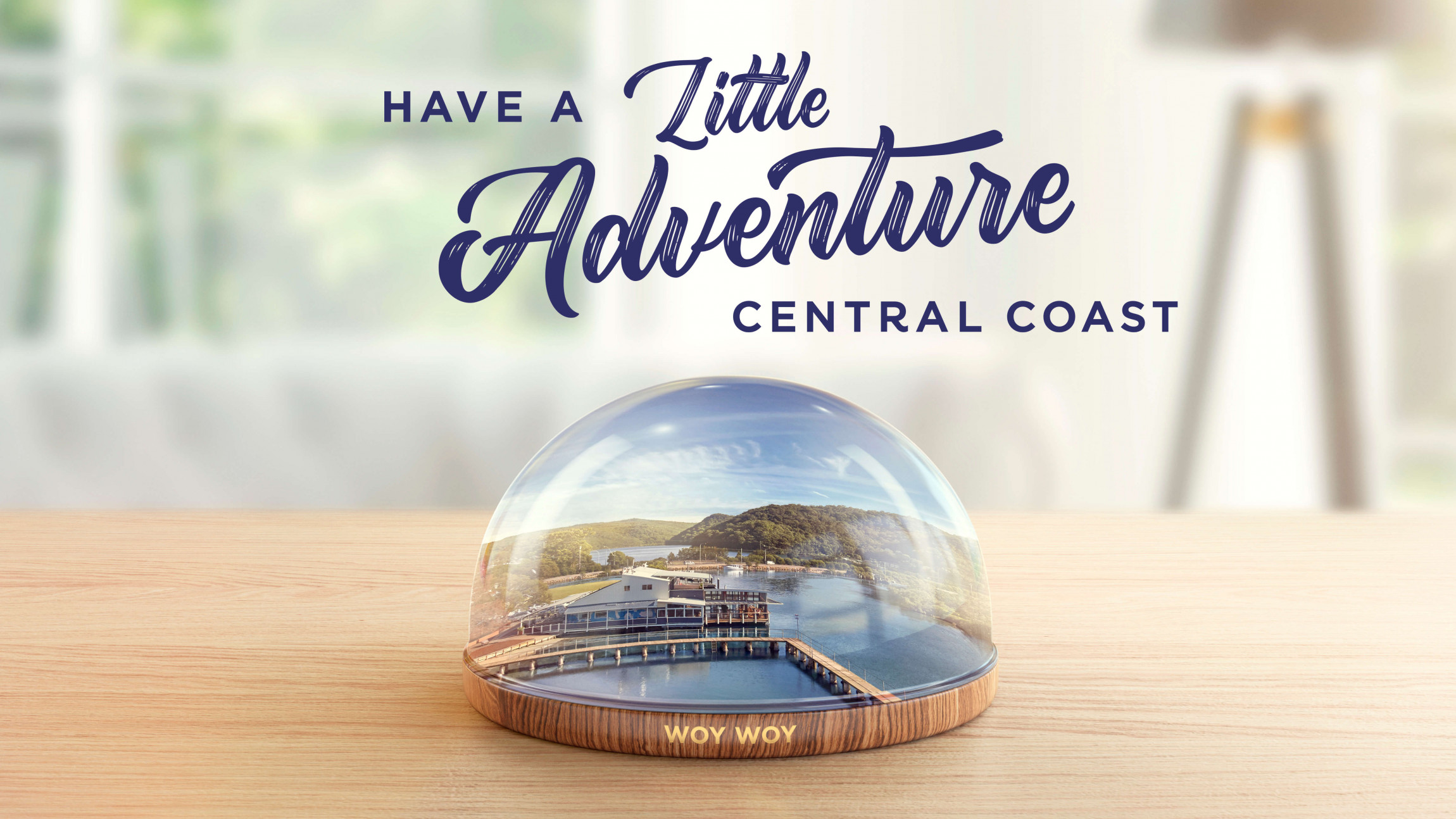 AFFINITY's 'Couch to Coast' campaign for Central Coast wins Silver in global WARC Media Awards
