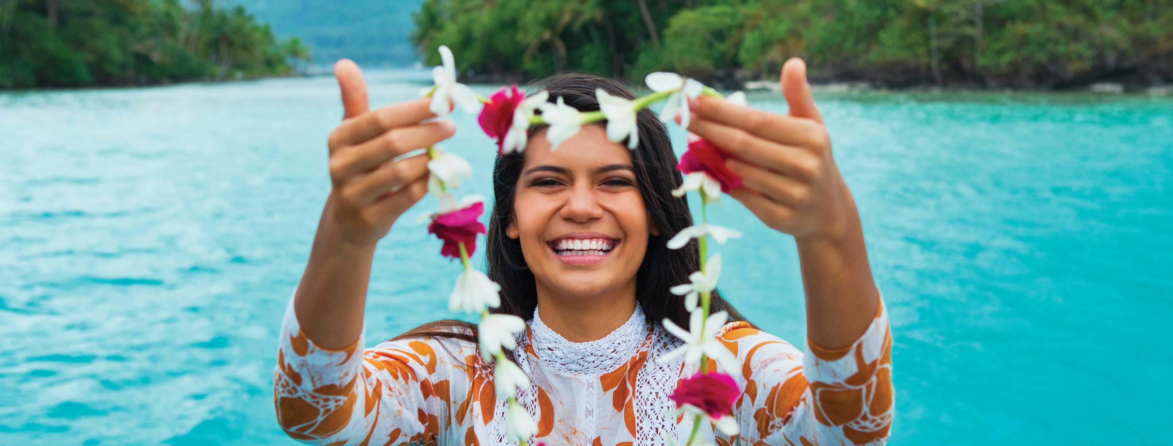 Tahiti Tourisme appoints Nouvelle Vague Marketing as new agency partner