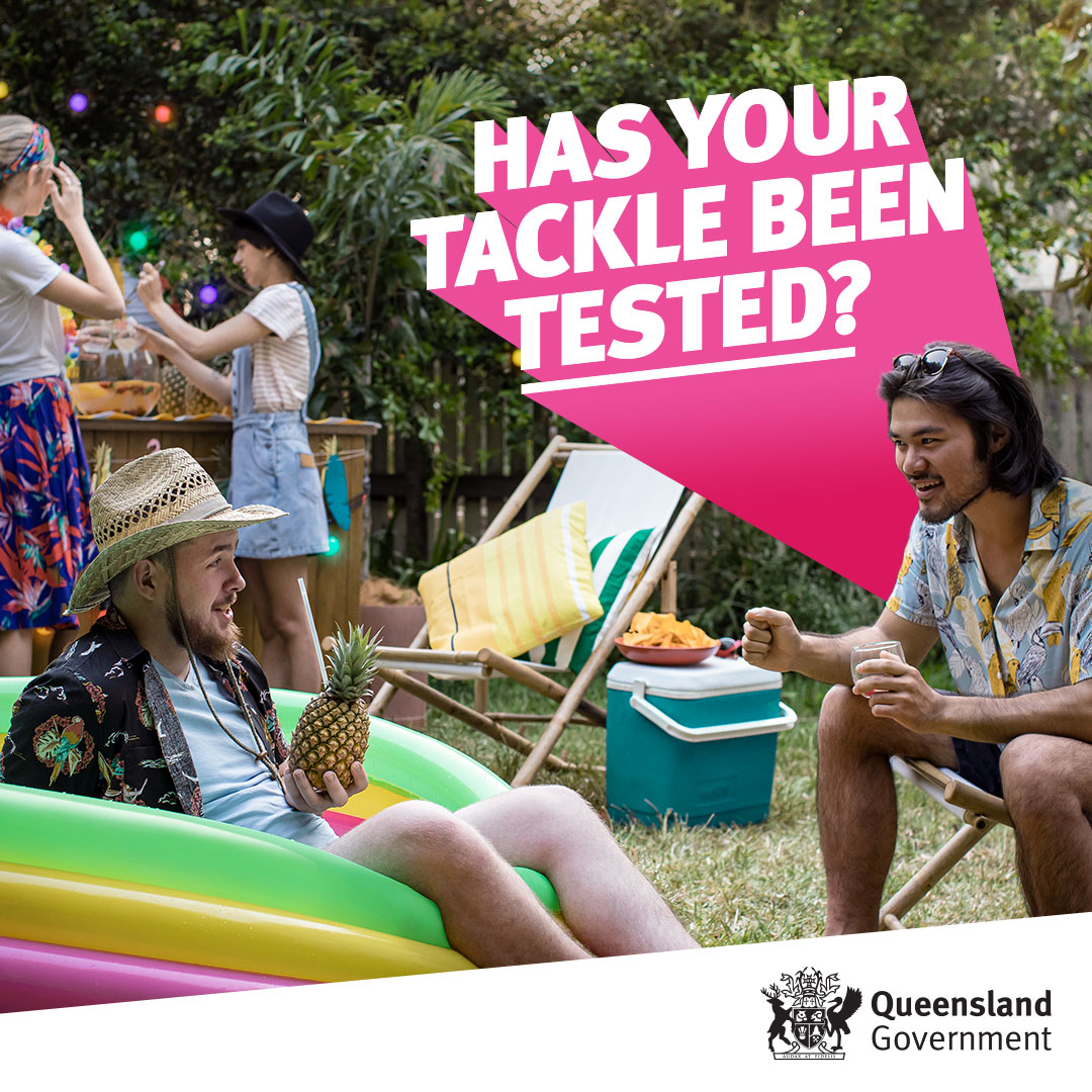 QLD Dept. of Health urges young Queenslanders to whip out an 'STIcebreaker' via GrowthOps