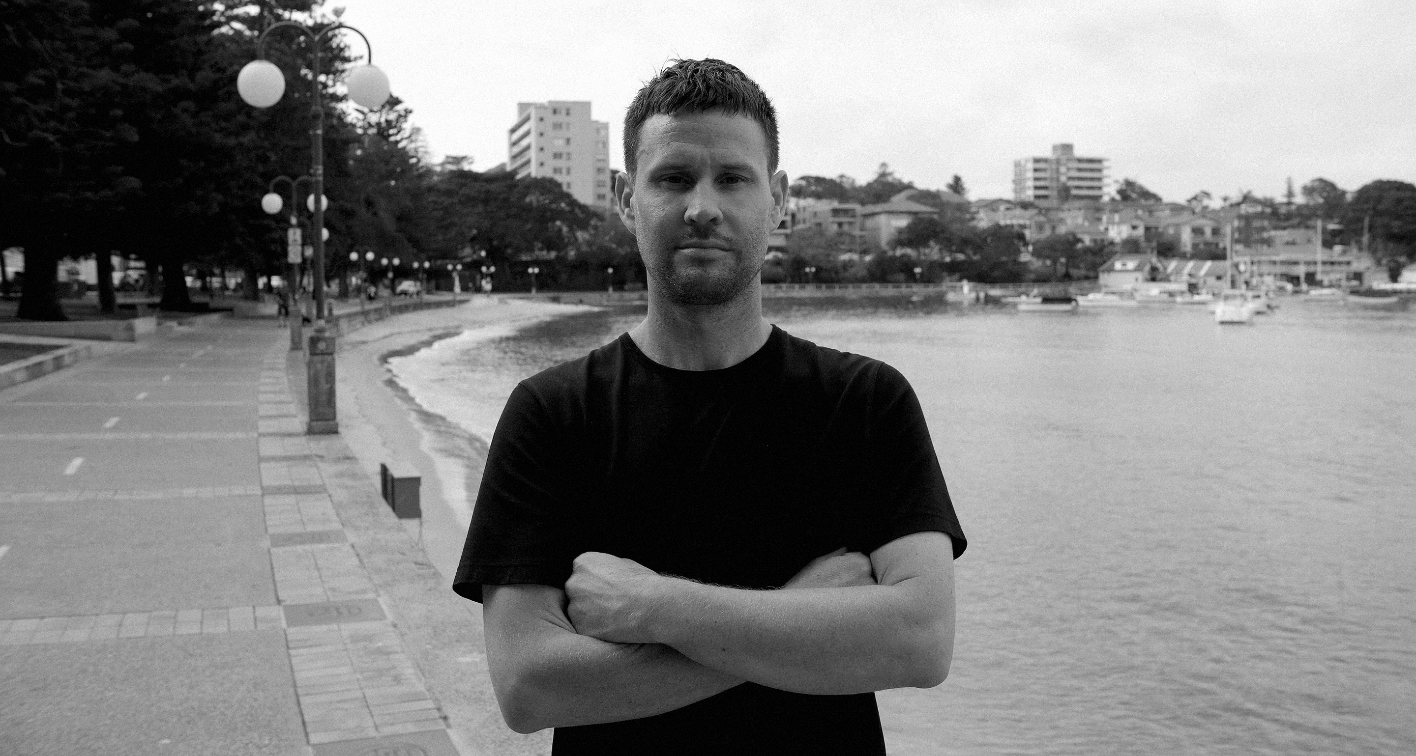 72andSunny Sydney appoints Ex Apple and Facebook creative Luke Martin as head of product