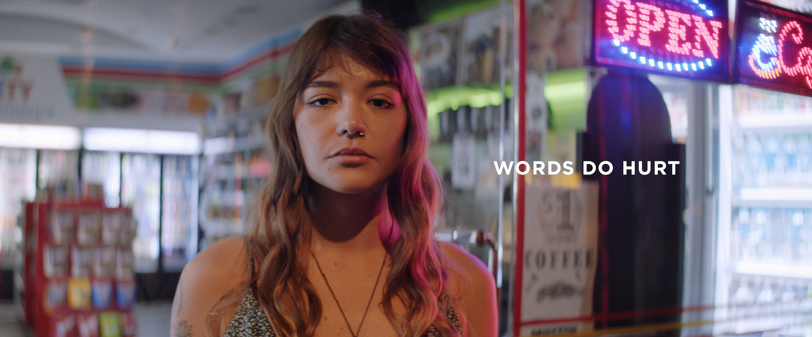 ANZ challenges hurtful homophobic language with #LoveSpeech campaign via TBWA\Melbourne