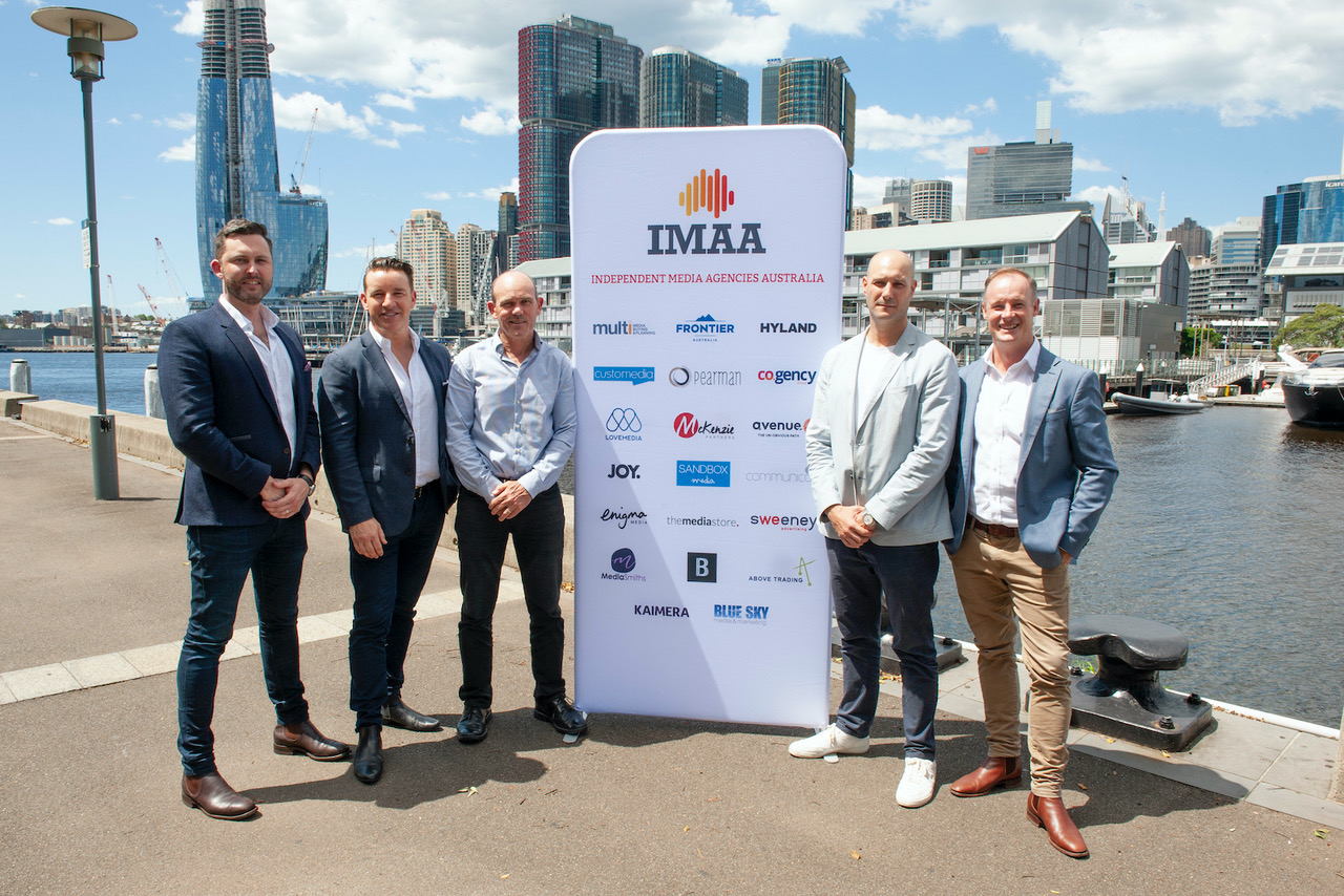 Independent Media Agencies of Australia launches with 20 founding agencies