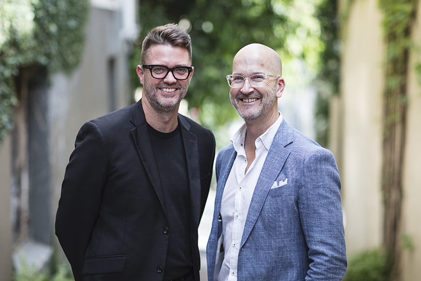 Enigma bolsters brand capabilities with acquisition of Sydney-based brand and design agency Born and Raised
