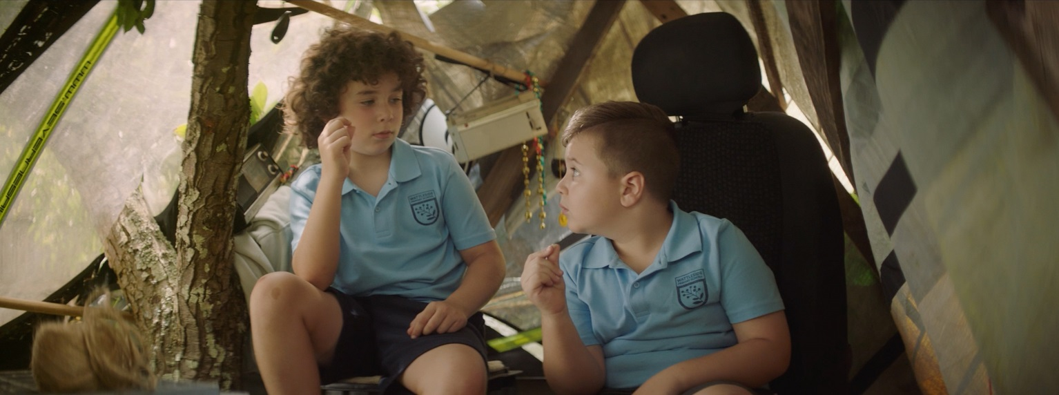 GMHBA taps the Tooth Fairy for latest brand campaign via whiteGREY, Melbourne