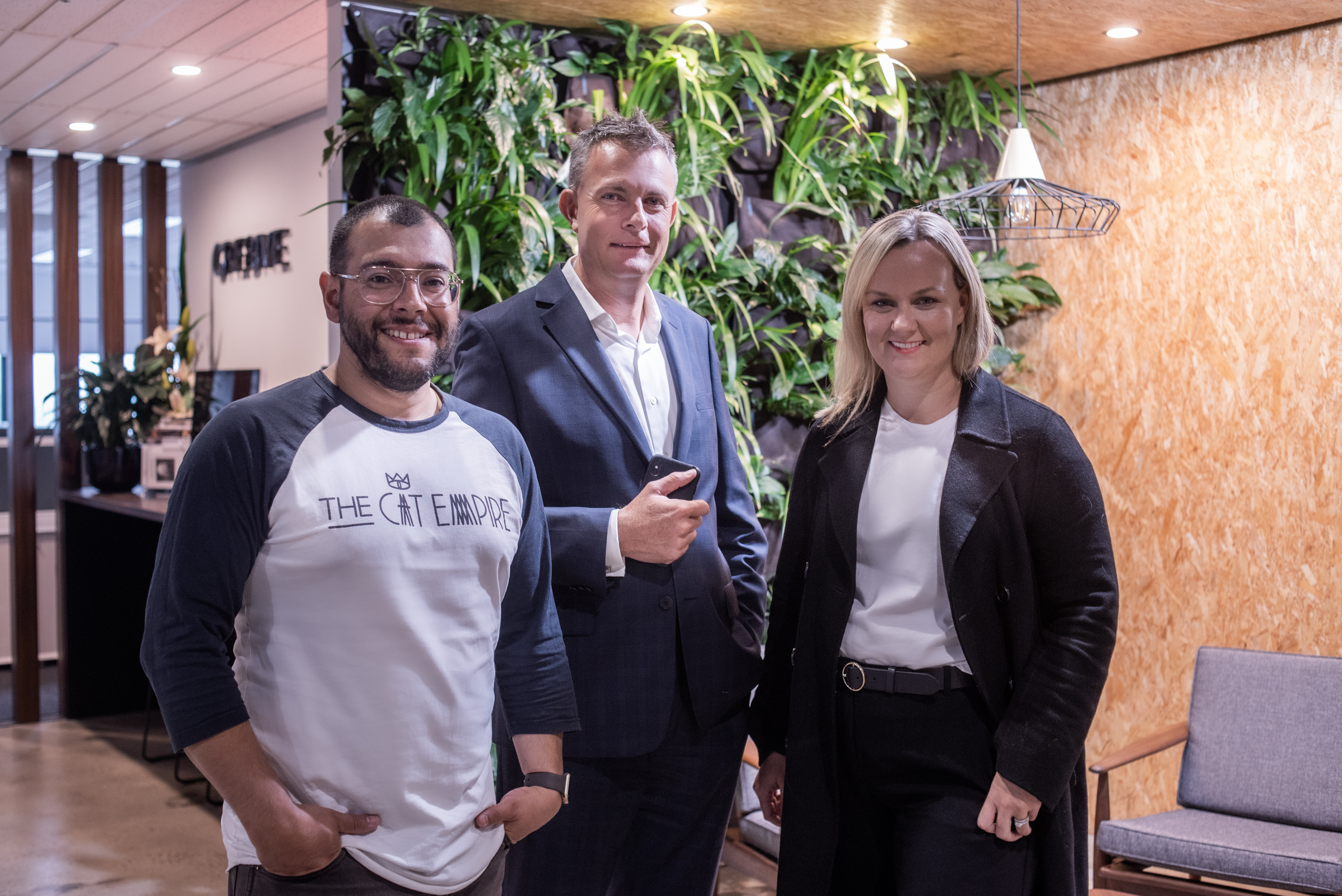 Nerio Communications merges with Canberra creative agency CRE8IVE