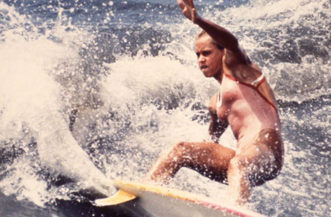 Tribeca Film Festival to world premiere FINCH's new feature documentary 'Girls Can't Surf'