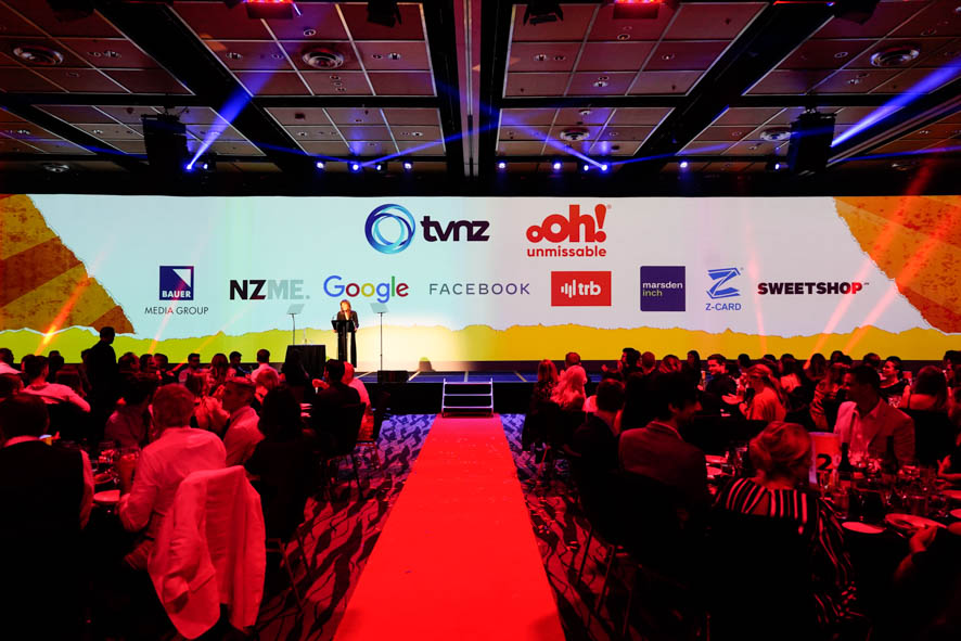 DDB NZ takes out coveted Agency of the Year title at 2020 Axis Awards; Clemenger BBDO Wellington scores Grand Axis for NZTA 'Belted Survivors'