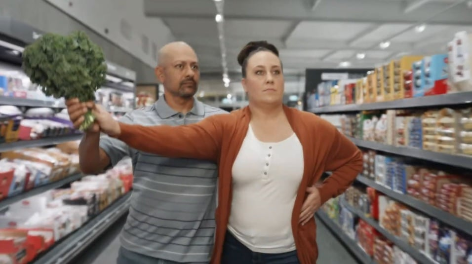 ALDI highlights how ALDI shoppers can save without thinking in latest campaign via BMF
