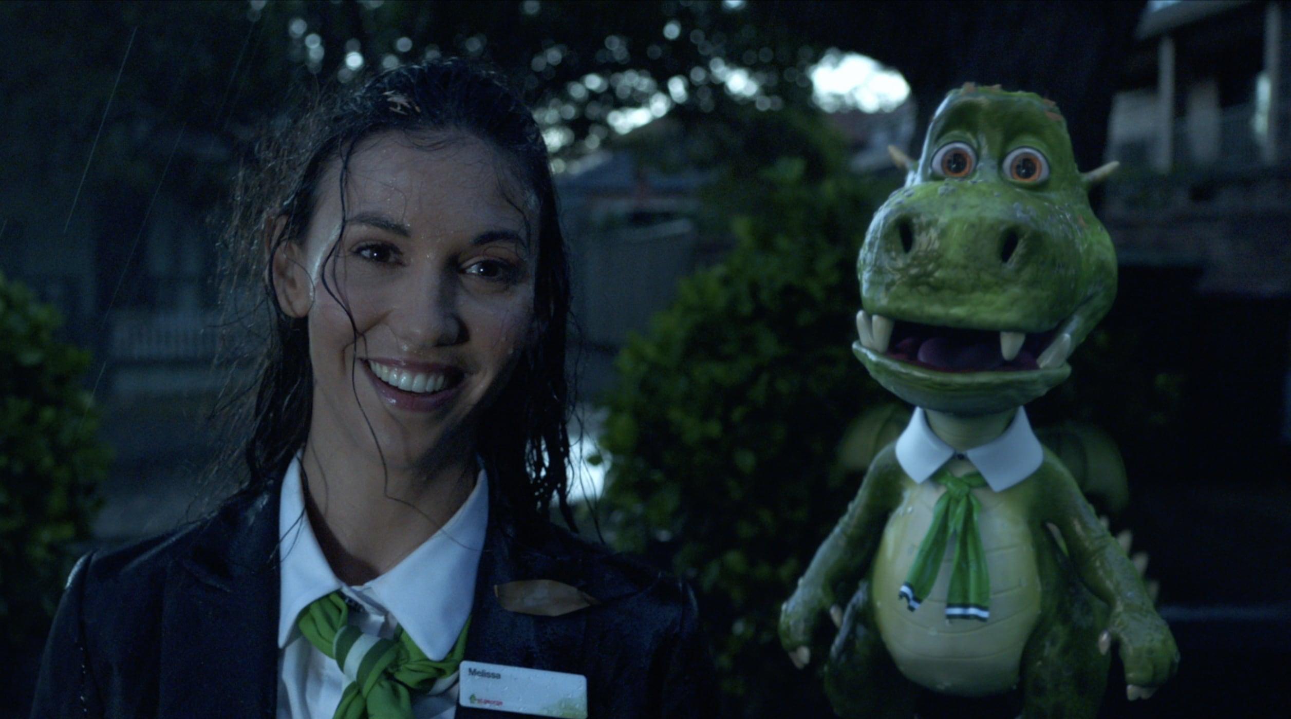 St.George launches new 'Little Dragon' brand campaign via Saatchi & Saatchi, Sydney