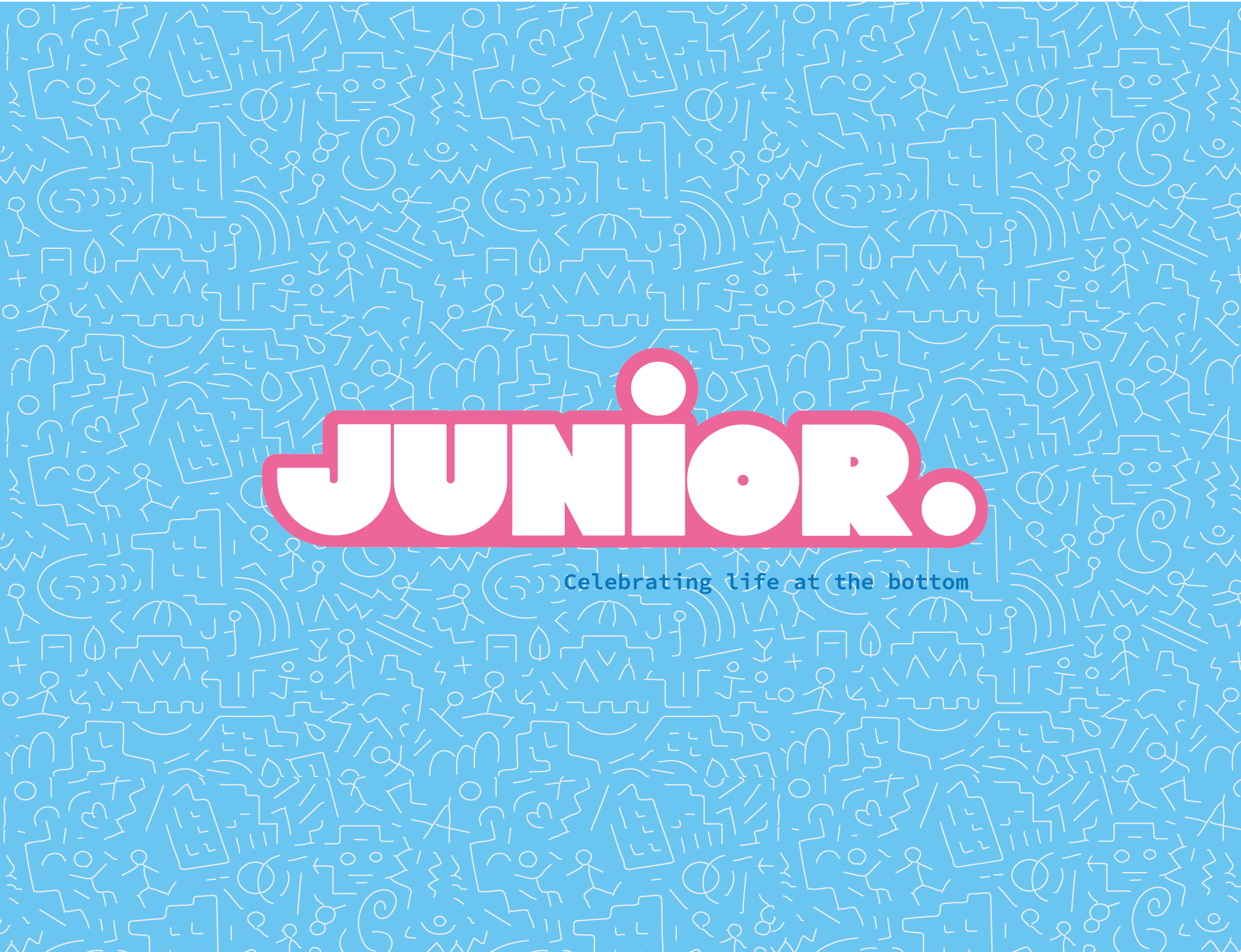 Industry podcast JUNIOR celebrates life at the bottom once again with a relaunch