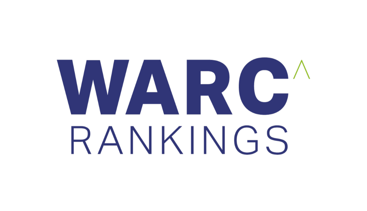 WARC Rankings Effective 100 revealed – CHE Proximity ranks #3 most effective agency in the world; Australia ranks #8 country in the world