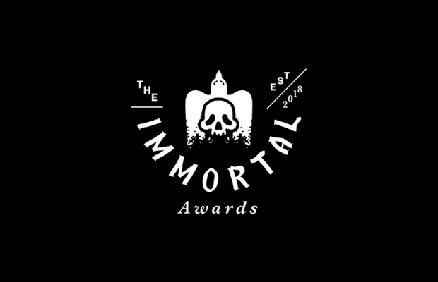 Little Black Book members will receive additional free entries for The Immortal Awards 2020