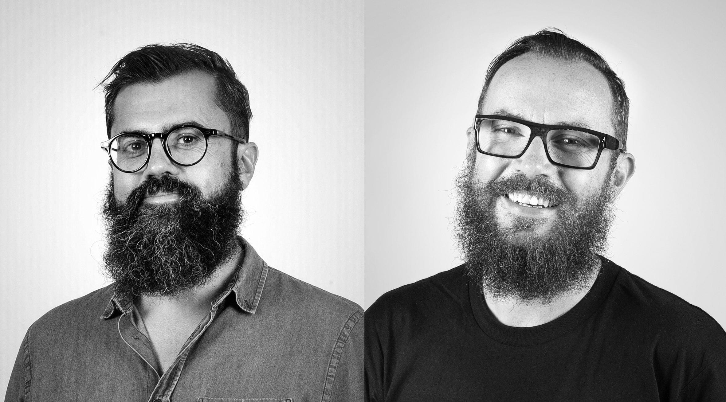 Clemenger BBDO Sydney promotes CDs Brendan Willenberg + Darren Wright to joint-ECD roles