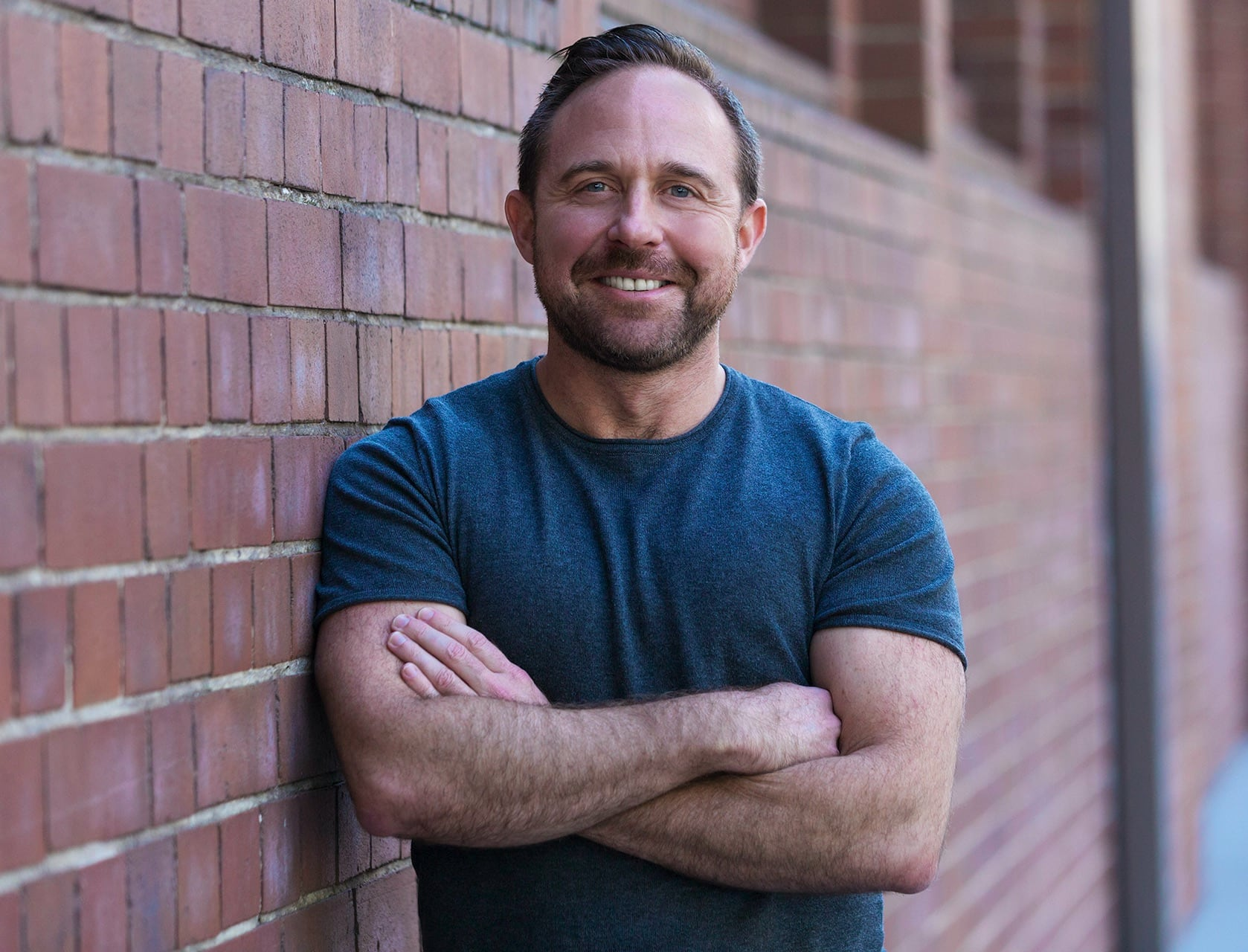 MFA members tune in to Energx CEO Sean Hall's 'You've Got This' virtual wellbeing class