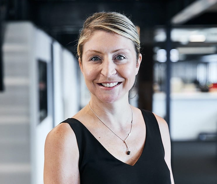 CHE Proximity Sydney managing director Vanessa Nicol departs agency after 15 months in the role