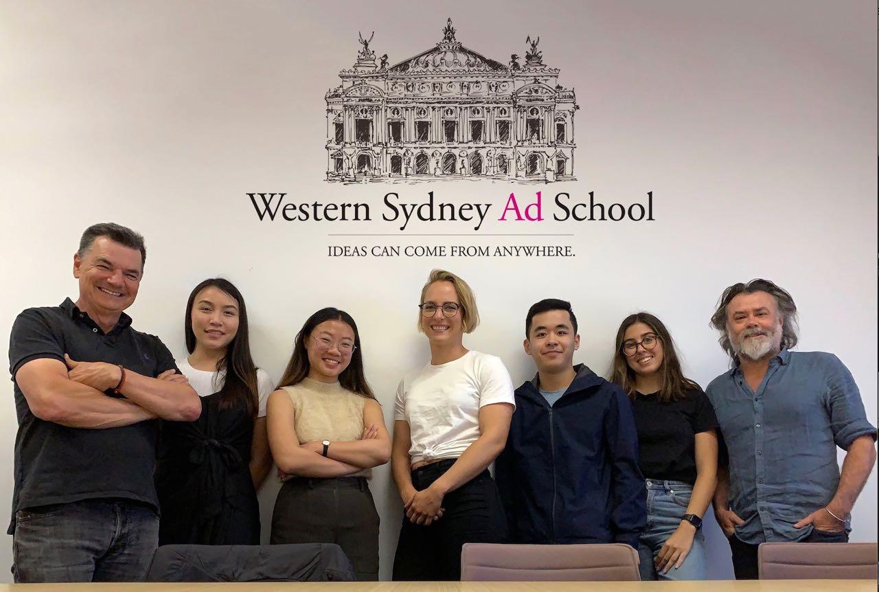 Western Sydney Ad School postpones semester