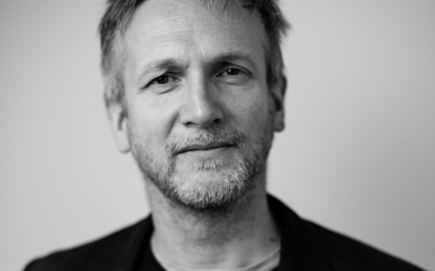 Mark Tungate, editorial director of the global Epica Awards: Standing up to uncertainty