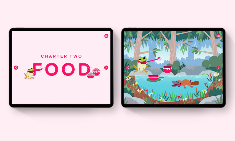 Powershop launches new interactive kids book co-written by home energy use via whiteGREY