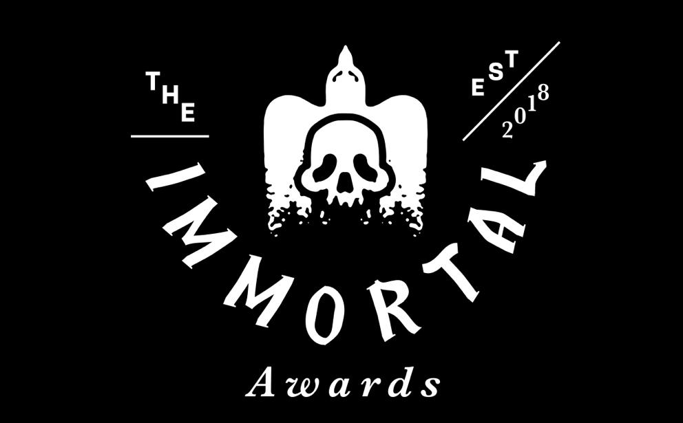 Countdown to LBB's Immortal Awards: final deadline Thursday September 10