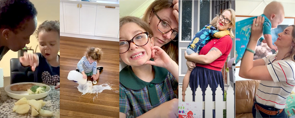 THE ICONIC celebrates all the roles Mums play in new Mother's Day campaign via Emotive