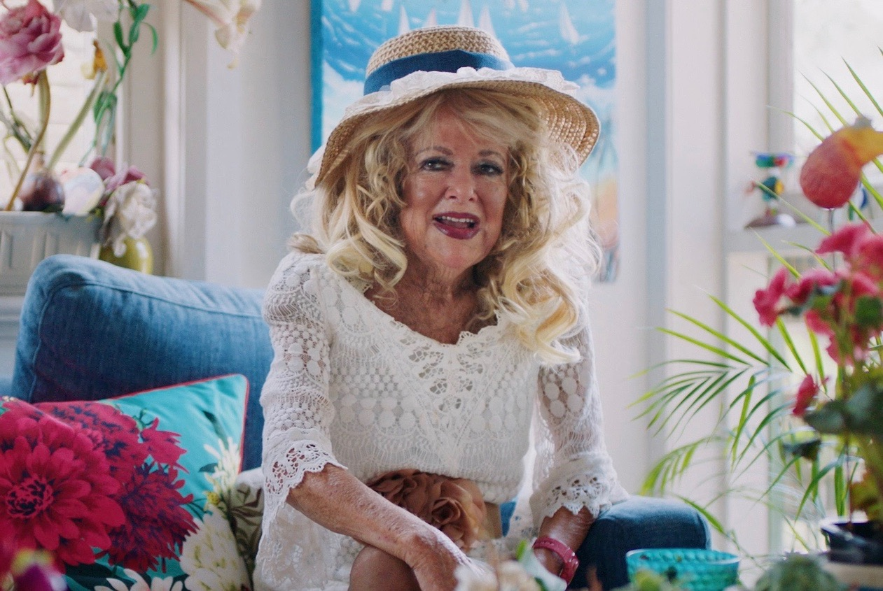 Leo Burnett Sydney celebrates front of house icon Susie Henry's 35th year with the agency
