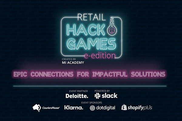 MI Academy to launch Retail Hack Games e-Edition in partnership with Deloitte Digital