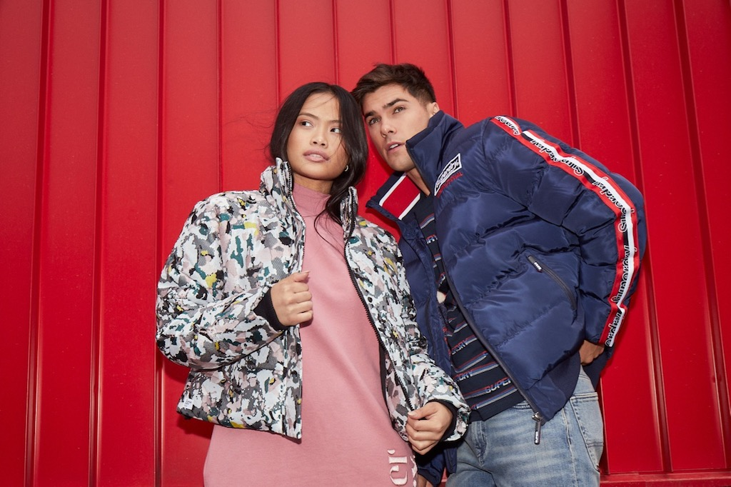 Superdry, Born Bred Talent and hip-hop duo eleven7four launch world-first TikTok campaign