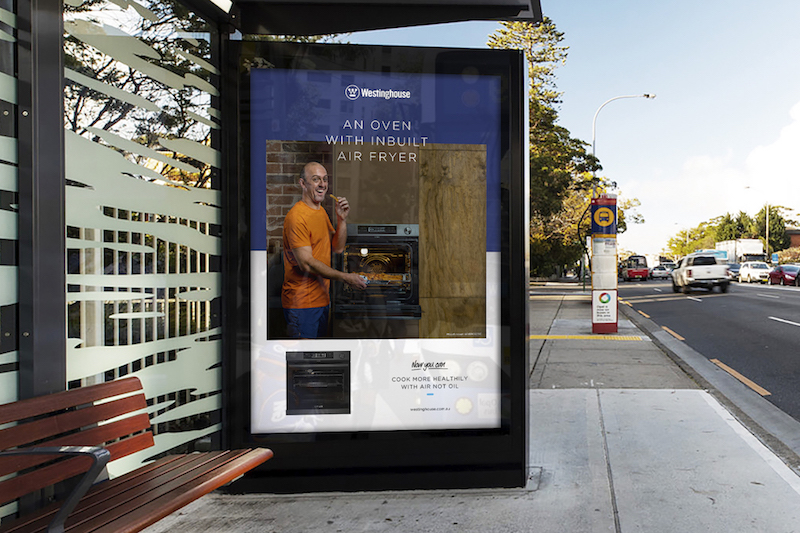 Westinghouse says 'now you can' in latest brand campaign via Connecting Plots