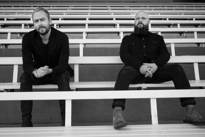 Former R/GA execs Craig Brooks and Joel Pearson launch new strategic brand and creative studio not bad ϟ pretty good