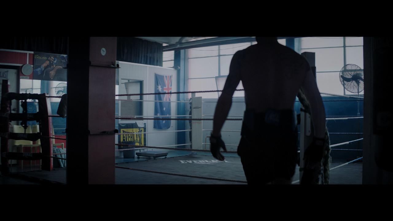 Joel Egan DP and partners release 'Rival' – the story of Aussie boxer Michael 'Pretty Boy' Zerafa
