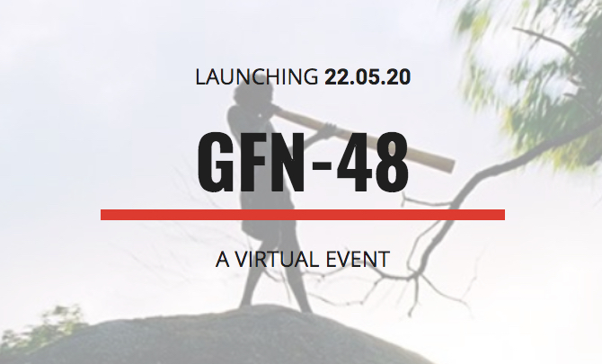 Good For Nothing Australia goes virtual with GFN-48 ~ a 48-hour creative challenge