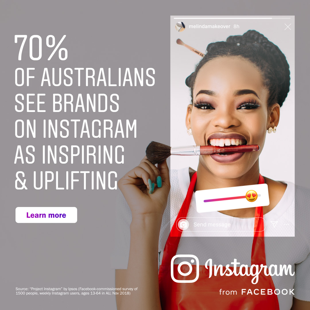 Instagram launches new marketing campaign to promote its newly launched 'House of Instagram'