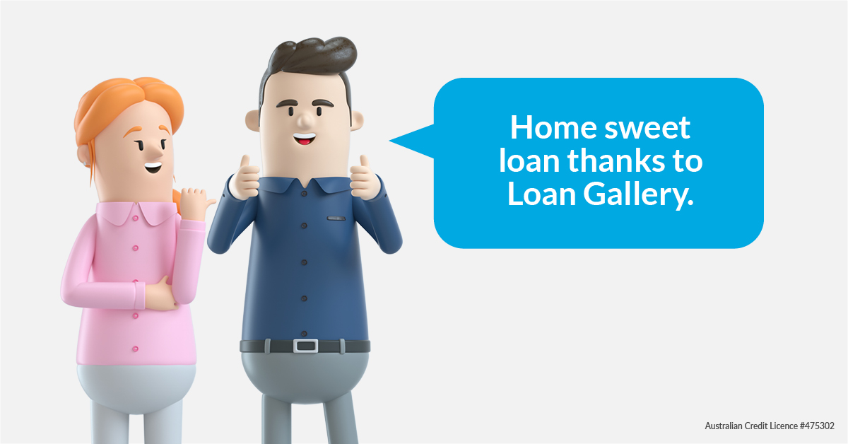 Loan Gallery launches new integrated brand campaign via Magnum Opus Partners
