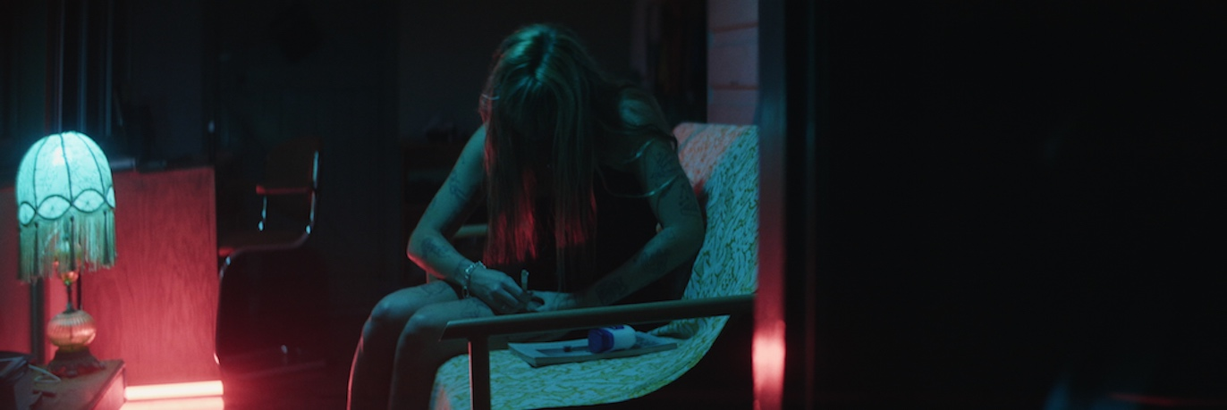 Peer inside the lives of others in director Jasmin Tarasin's personal series 'Together Alone'
