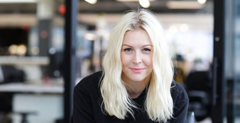 Bestads Six of the Best Reviewed by Justine Armour, Chief Creative Officer, Grey New York