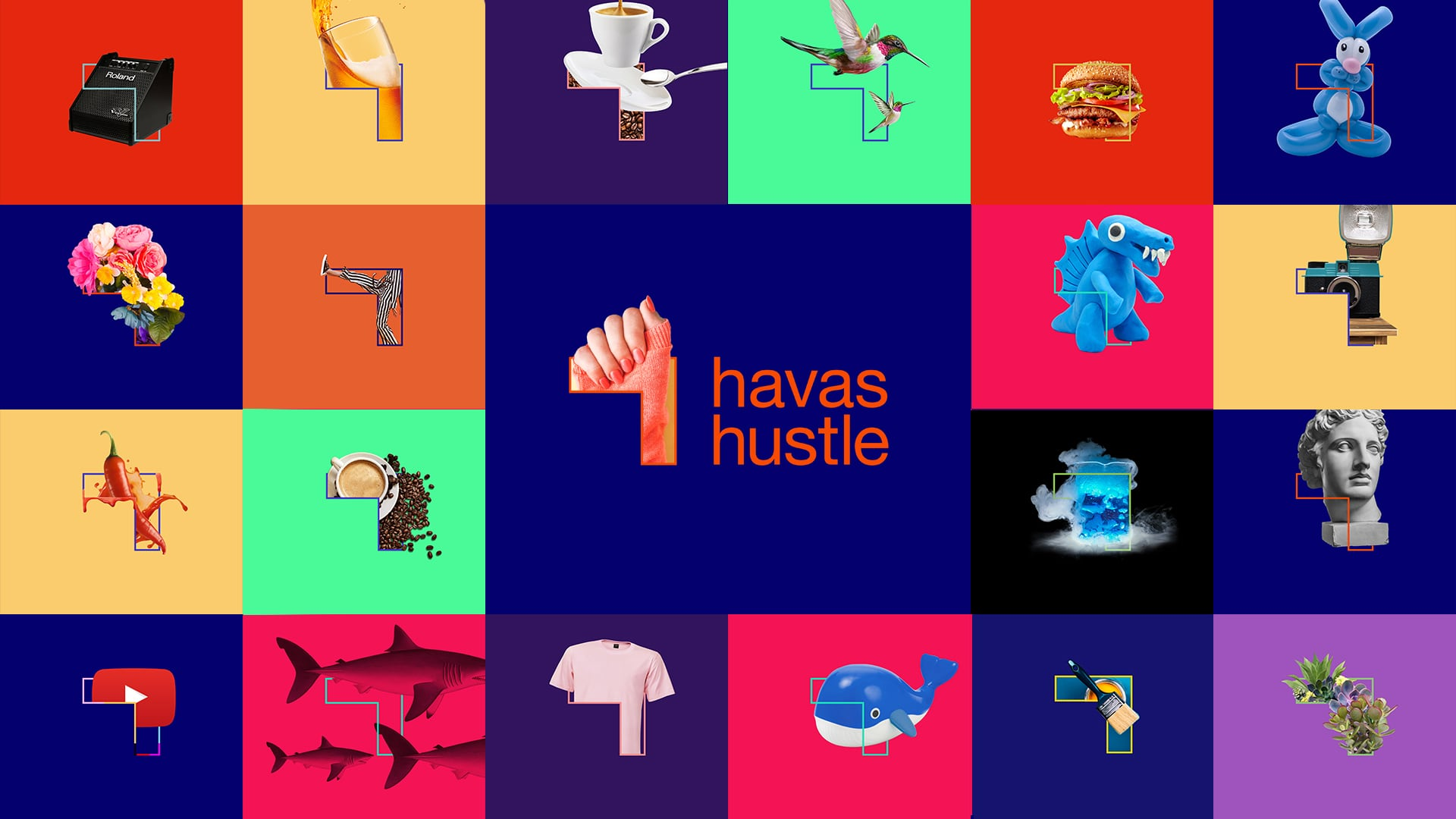 Havas launches entrepreneurial initiative to help industry professionals impacted by COVID-19 turn their side hustle into their main event