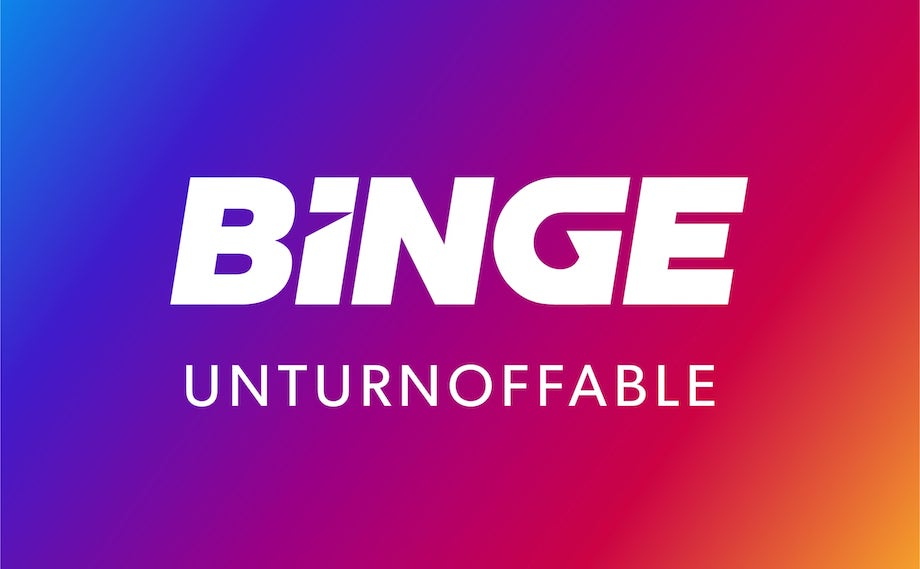 BINGE appoints The Hallway to handle creative, media strategy and channel planning