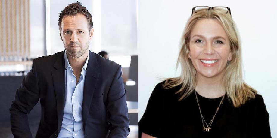 Wunderman Thompson Australia + NZ CEO John Gutteridge departs; Lee Leggett joins as new CEO