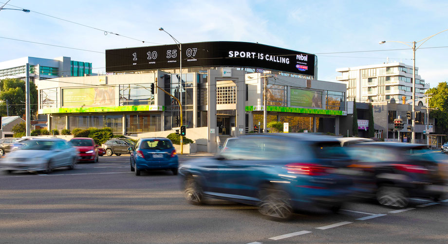 Sport retailer rebel appoints The Monkeys Melbourne as new lead creative agency