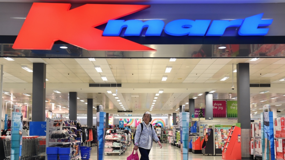 Kmart appoints DDB Melbourne as new agency; ends 10 year partnership with BWM Dentsu