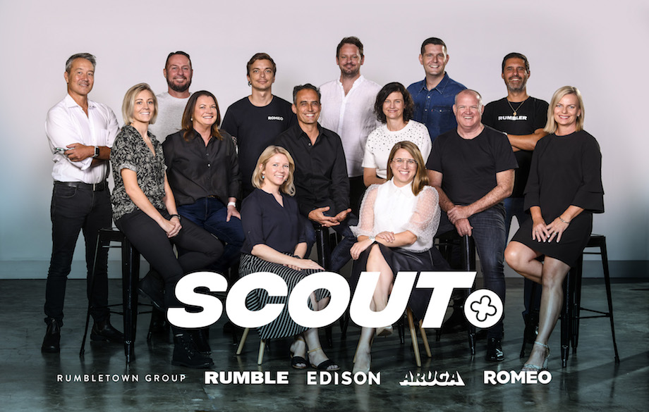 Andersens appoints Scout Frontier as media agency following a competitive pitch