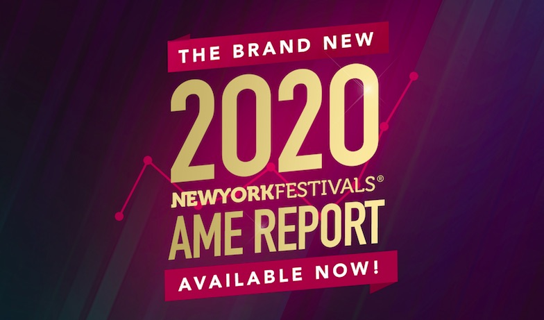 NYF's AME Awards Releases 2020 AME Report