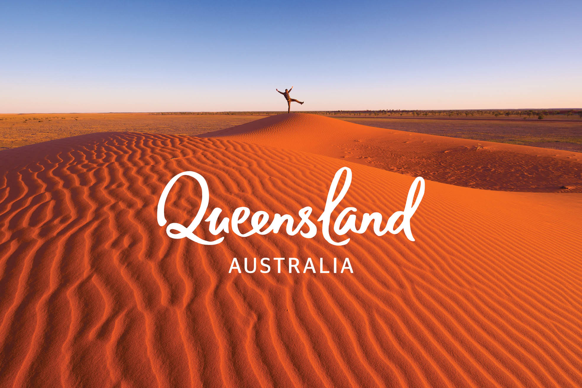 Tourism and Events Queensland appoints Rumble as its master brand creative agency