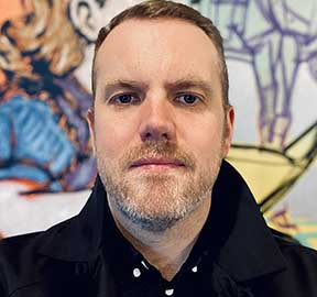 Former CHEProximity chief media officer Ben Shepherd set to join Thinkerbell as general manager of media