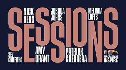 M&C Saatchi launches 'Growth Sessions', a series for junior and mid-level industry professionals looking for change