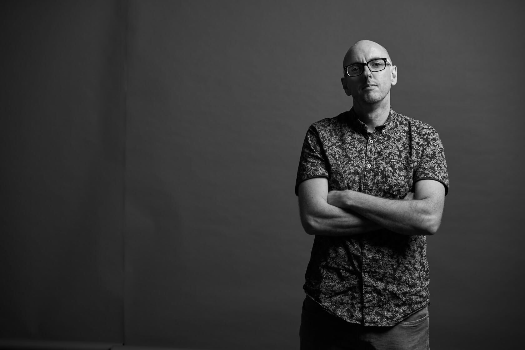 Jon Holloway Re-joins R/GA Australia as Executive Strategy Director in Agency's Re-Positioning